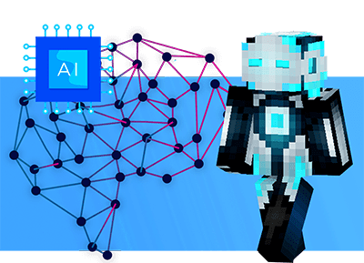 Minecraft: une introduction à l'intelligence artificielle
