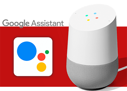 Application Development for Google Assistant